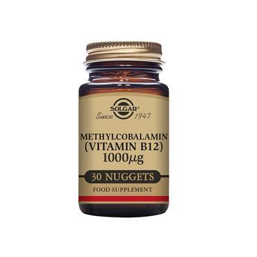METHYLCOBALAMIN 1000UG 30'S