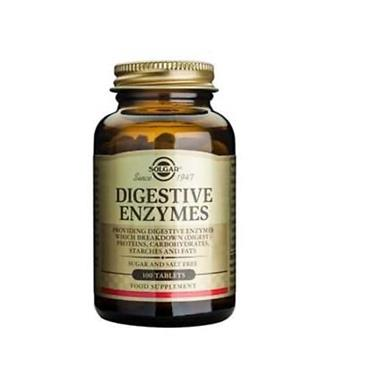 DIGESTIVE ENZYMES 100S