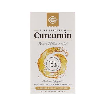 CURCUMIN 30 SOFT GELS