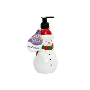 SNOWMAN LIQUID HAND WASH