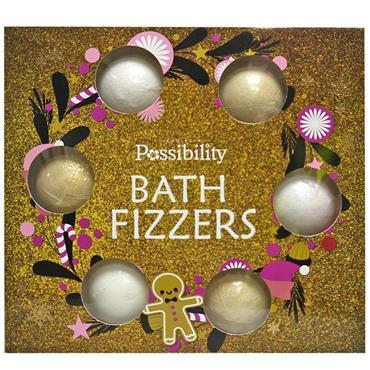 POSSIBILITY BATH FIZZERS