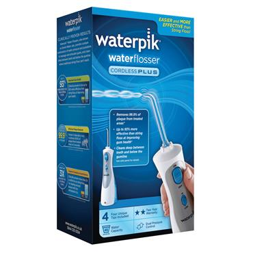 WATERPIK ULTRA CORDLESS WATER FLOSS