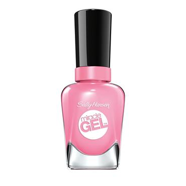 MIRACLE GEL PINK CADILLAQUER