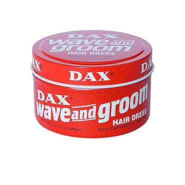 DAX WAVE & GROOM 99G