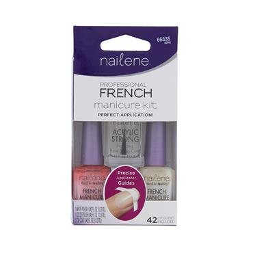 NAILENE FRENCH MANICURE KIT