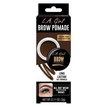 BROW POMADE WARM BROWN