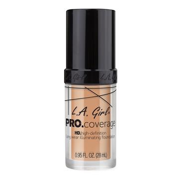 PRO COVERAGE FOUNDATION PORCELAIN