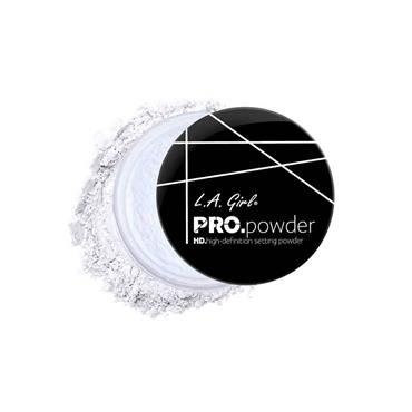 PRO SETTING POWDER TRANSLUCENT