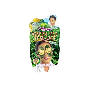 7TH HEAVEN GREEN TEA PEEL-OFF