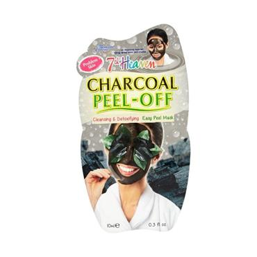 7TH HEAVEN CHARCOAL PEEL OFF