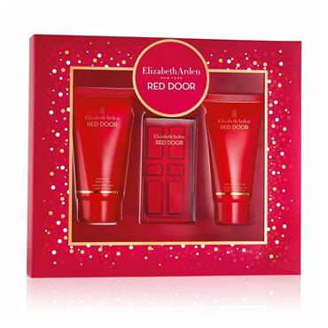 ARDEN RED DOOR FRAGRANCE SET