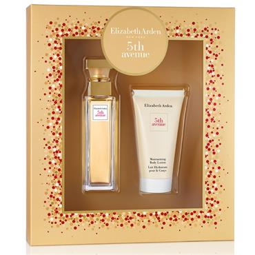 ELIZABETH ARDEN 5TH AVENUE FRAGRANCE SET