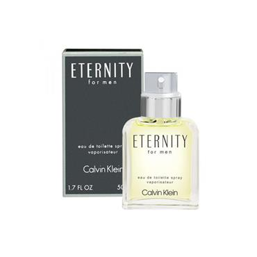 ETERNITY FOR MEN EDT 50ML