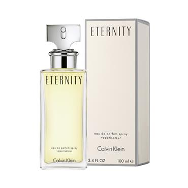 ETERNITY WOMEN 100ML EDP