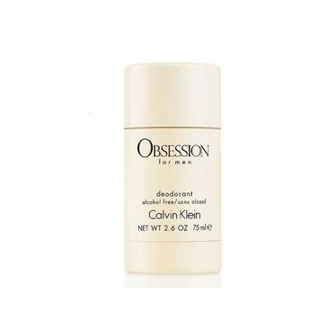 OBSESSION FOR MEN DEODORANT STICK