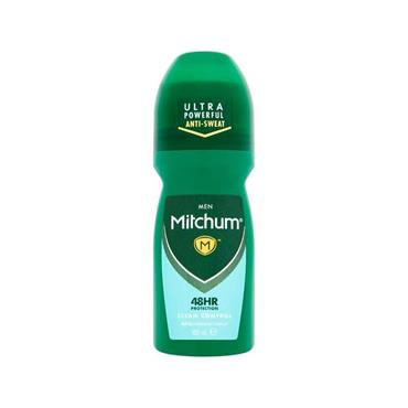 MITCHUM MENS CLEAN CONTROL ROLL ON