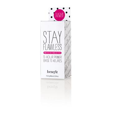 STAY FLAWLESS 15HR PRIMER