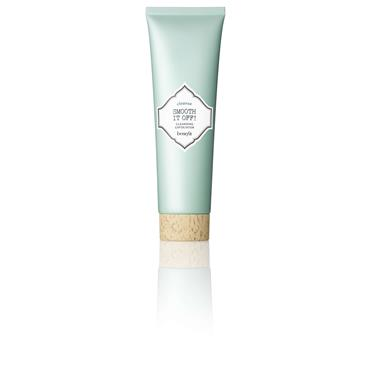 SMOOTH IT OFF CLEANSING EXFOLIATOR