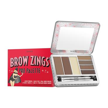 BENEFIT BROW ZINGS PALETTE LIGHT-ME
