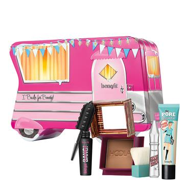 I BRAKE FOR BEAUTY GIFT SET
