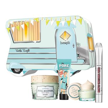 TRAVELIN B RIGHT GIFT SET