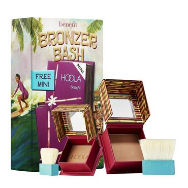 BRONZER BASH Hoola Full size & mini