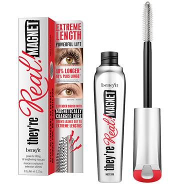 THEYRE REAL MASCARA MAGNET