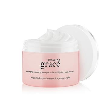 AMAZING GRACE WHIPPED BODY CREAM