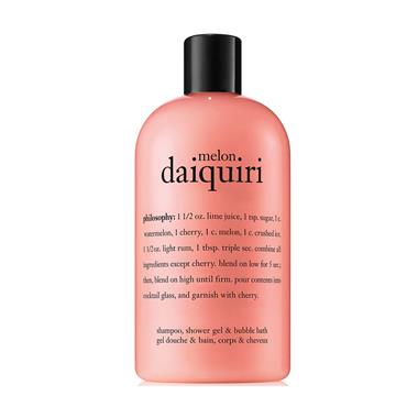 MELON DAIQUIRI SHOWER GEL