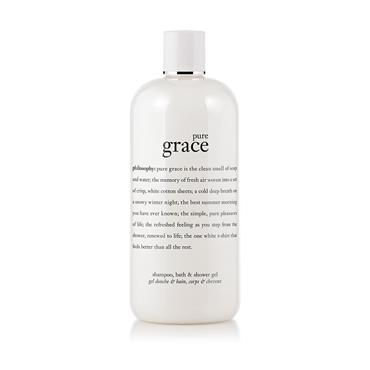 PURE GRACE SHOWER GEL