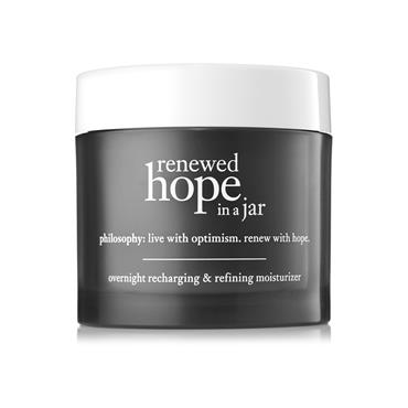 RENEWED HOPE IN A JAR NIGHT CREAM