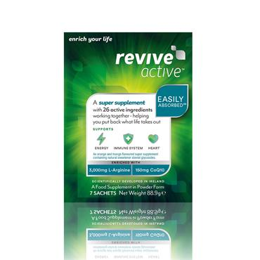 REVIVE ACTIVE SACHETS 7 S