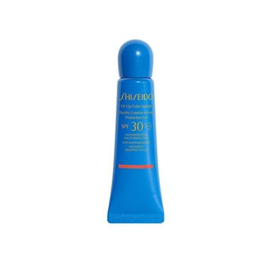 UV LIP COLOR SPLASH RED SPF 30