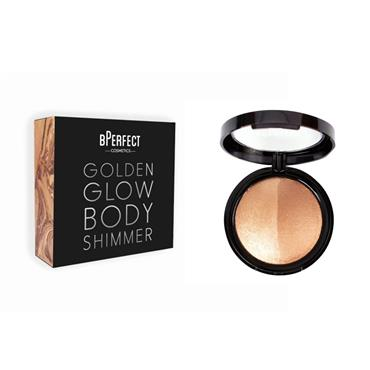 B PERFECT GOLDEN GLOW BODY SHIMMER