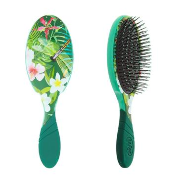 THE WET BRUSH PRO DETANGLER FLORA TROPICS