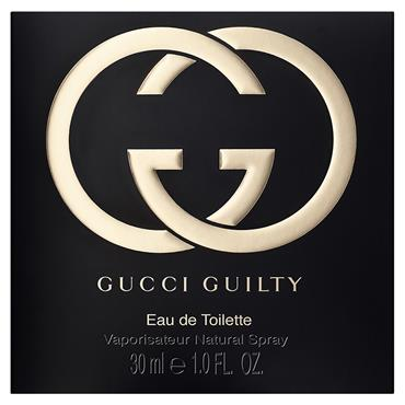 GUCCI GUILTY 30ML EDT