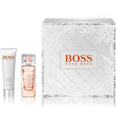 HUGO BOSS ORANGE 30ML & BL