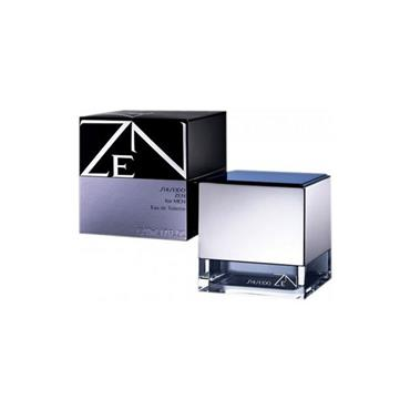 ZEN FOR MEN EDT 50ML