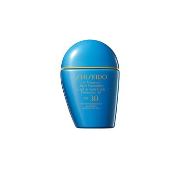 SUN PROTECTION LIQUID FOUNDATION SPF 30