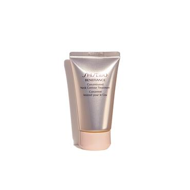 BENEFIANCE WRINKLERESIST 24 NECK CONTOUR TREATMENT