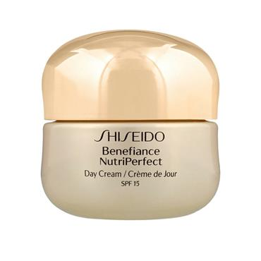 NUTRIPERFECT DAY CREAM SPF15