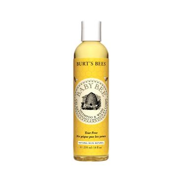 BABY BEE SHAMPOO & BODY WASH