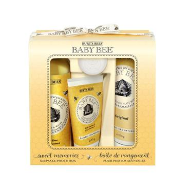 BABY BEE SWEET MEMORIES GIFT BOX