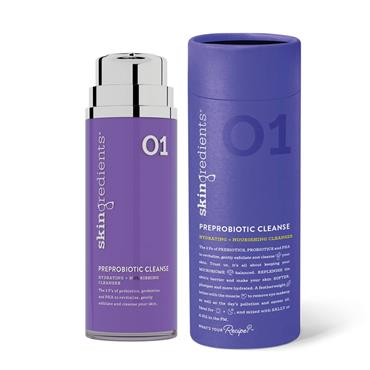 PREPROBIOTIC CLEANSE 01