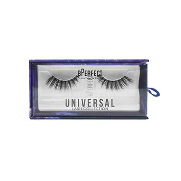 BPERFECT UNIVERSAL LUXE SILK LASHES - VIBES