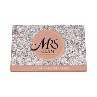 MRS GLAM SHOWSTOPPER PALETTE
