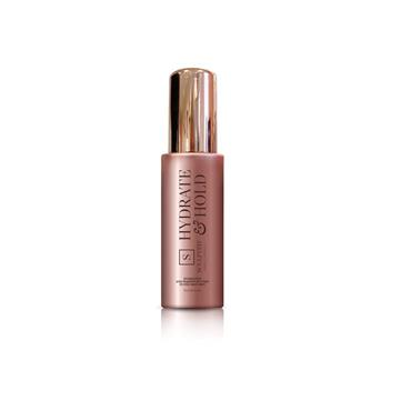SCULPTED HYDRATE & HOLD MIST