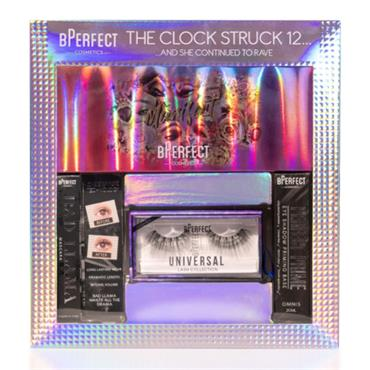 THE CLOCK STRUCK 12 GIFT SET