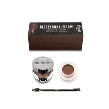 INDESTRUCTI BROW LOCK + LOAD IRID BROWN