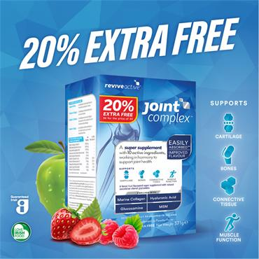 JOINT COMPLEX 30 20% FREE